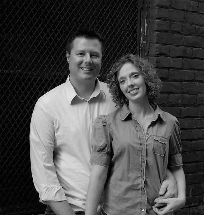 Robert and Kristen Allen