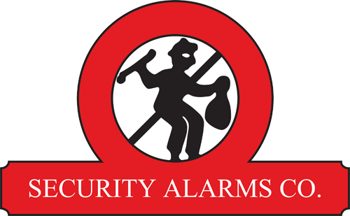 Security Alarms Co logo