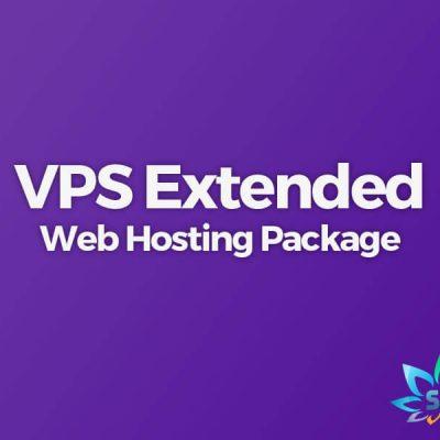 VPS Extended web hosting thumbnail