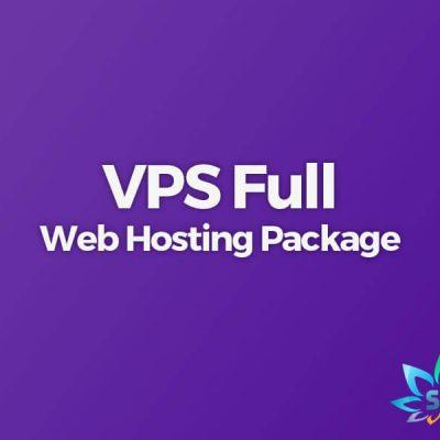 VPS Full web hosting thumbnail