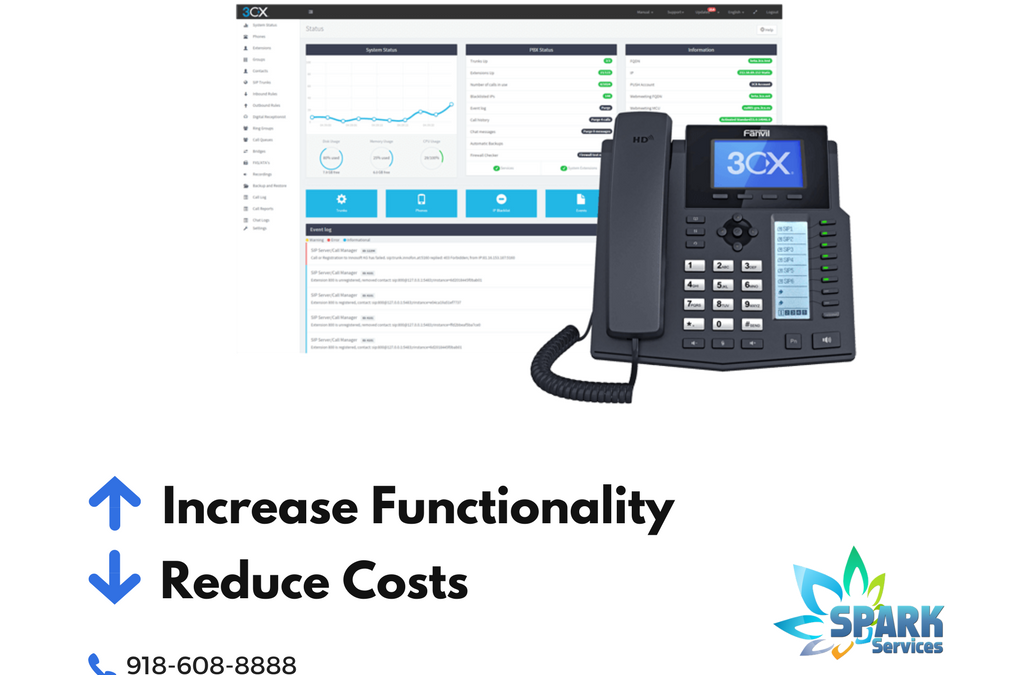 Why Small Businesses Should Switch To VoIP