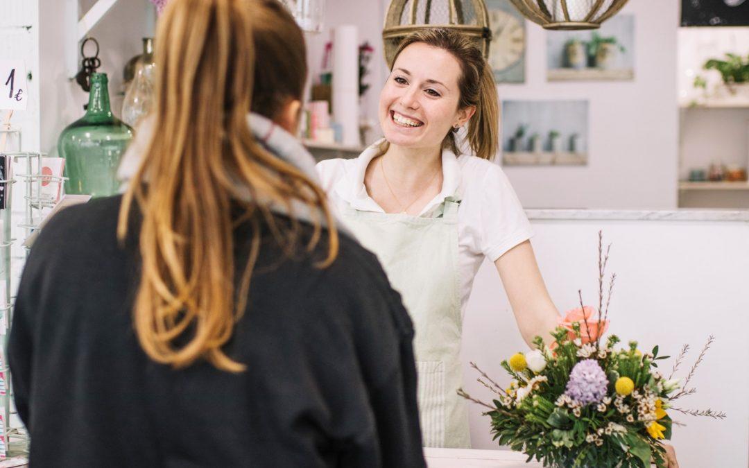 10 Sure-Shot Steps to Improve Your Retail Sales