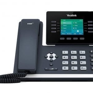 Yealink IP Phone – SIP-T52S (w/o PS)