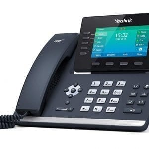 Yealink IP Phone – SIP-T54S (w/o PS)