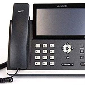 Yealink IP Phone – SIP-T48S (w/o PS)