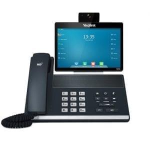 Yealink IP Phone -SIP-T49G
