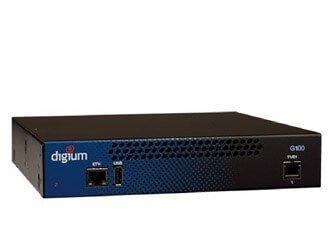 Digium 1G100F Gateway