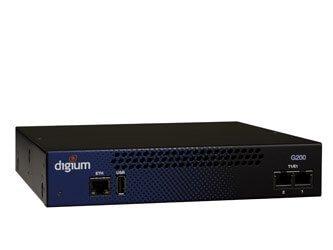 Digium 1G200F Gateway