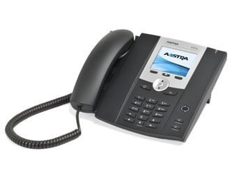Aastra 6725ip Phone (w/o power supply)