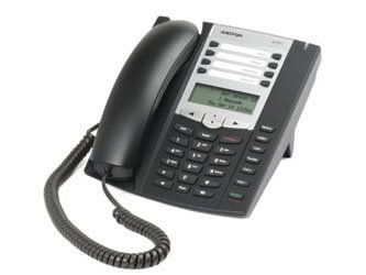 Aastra 6731i IP Phone (w/ power supply)