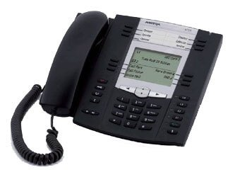 Aastra 6735i IP Phone (w/o power supply)