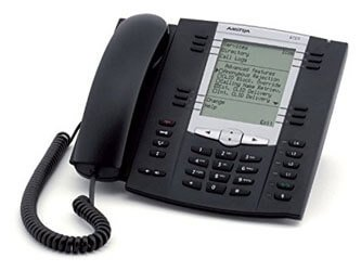 Aastra 6737i IP Phone (w/o power supply)