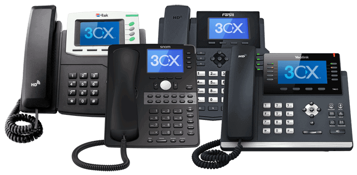 VoIP & Business Phone Systems| SPARK Services Muskogee