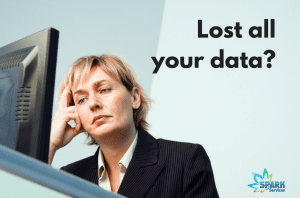 5 Reasons Why A Data Backup And Recovery Plan Is Extremely Important