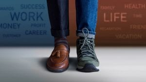 6 Keys To Work Life Balance