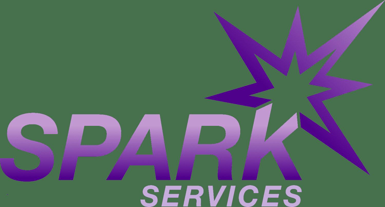 SPARK Services Logo