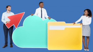 5 Biggest Advantages of Cloud Backup