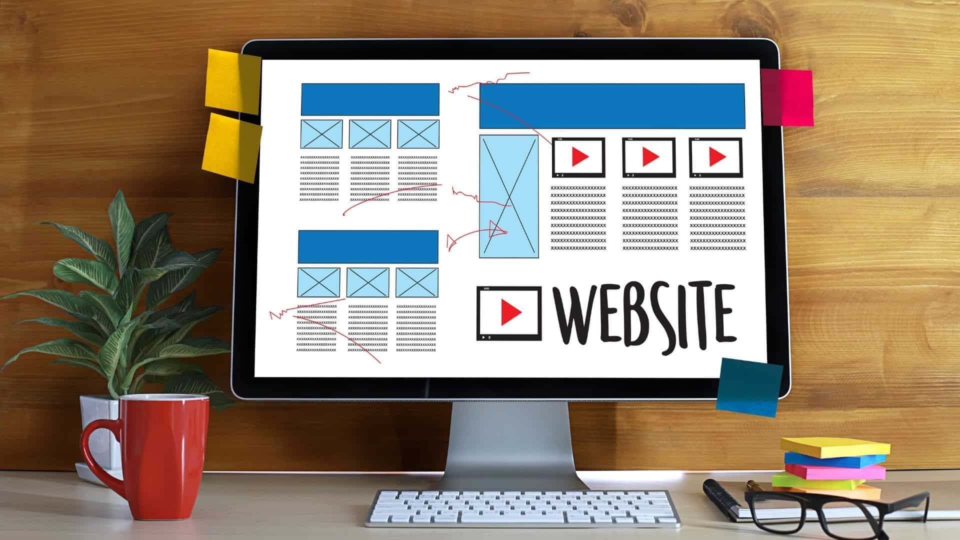 7 Simple Ways to Make Your Web Design Look Good
