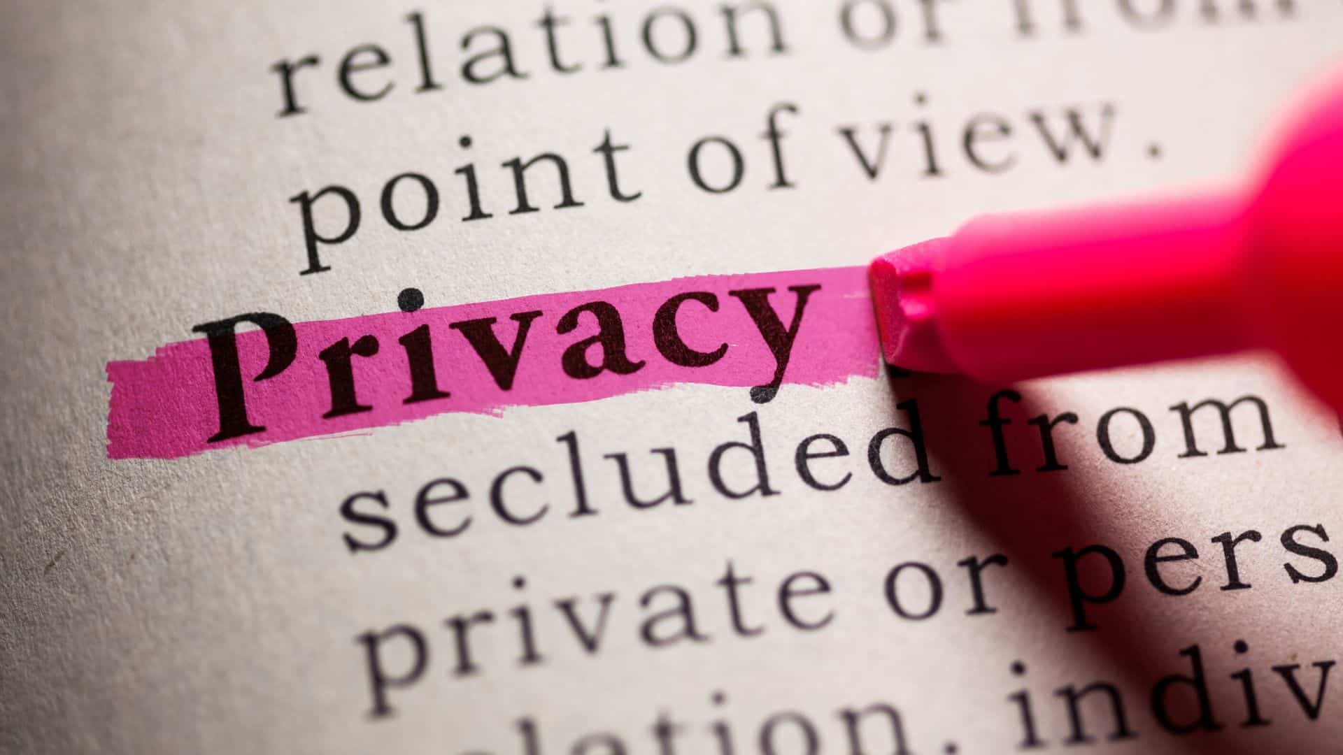 5 Tips to Keep Your Privacy Intact
