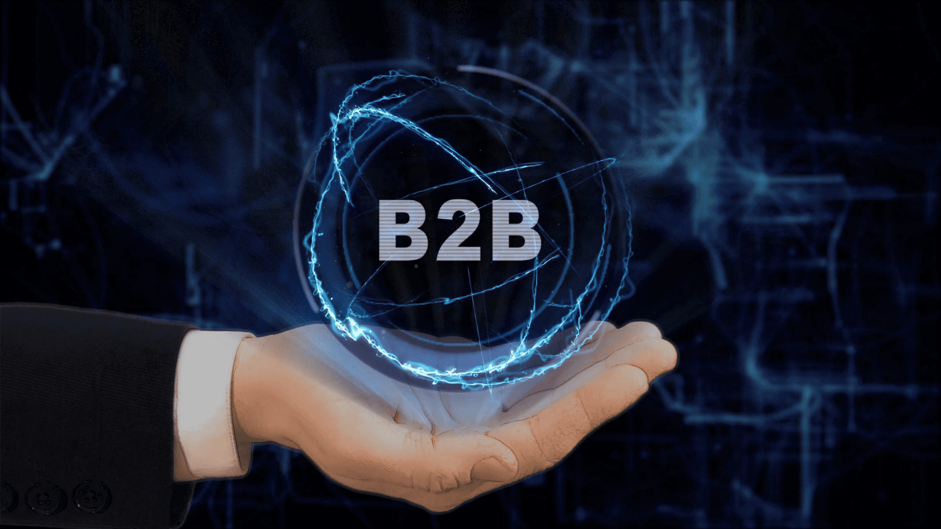 5 Internal Strategies to Drive B2B Business Growth