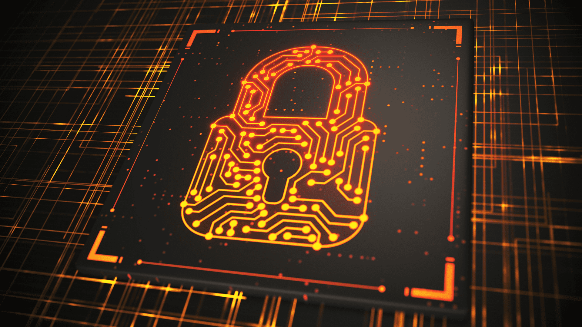 1 in 3 Employees Believe That Their Company's Cyber-security is a Moderate or Major Problem