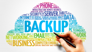 The Difference Between Cloud Backup and Hybrid Cloud Backup