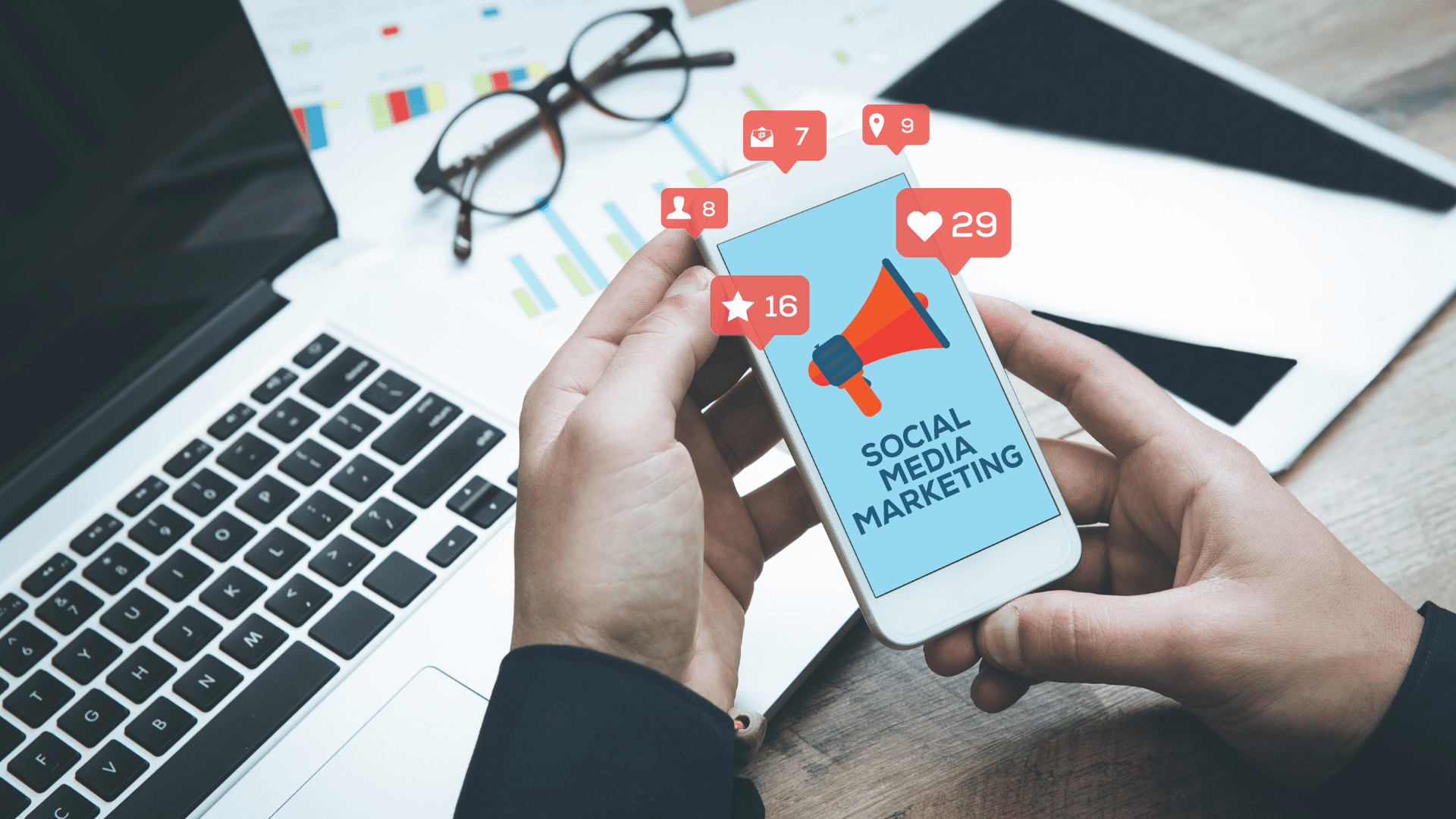 7 Social Media Marketing Tips from the Pros