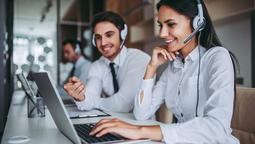 VoIP Benefits for Virtual Call Centers