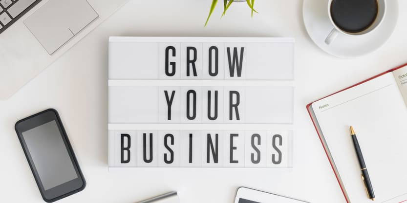 10 Straightforward Ways to Improve Your Small Business