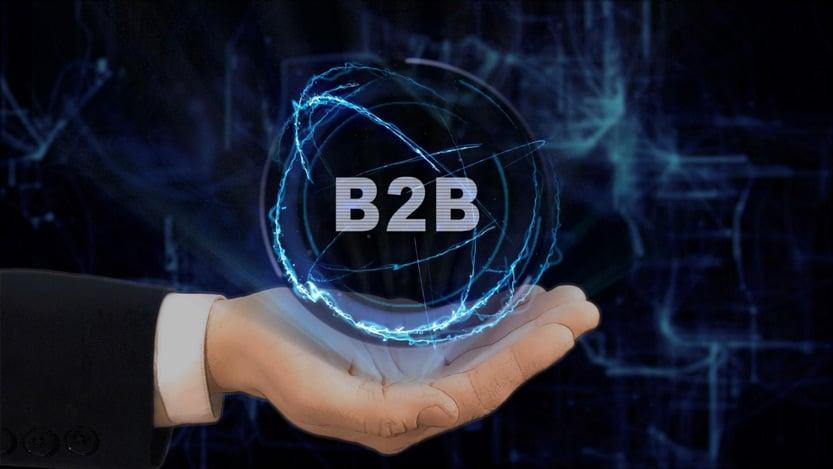 5 Internal Strategies to Drive B2B Business Growth