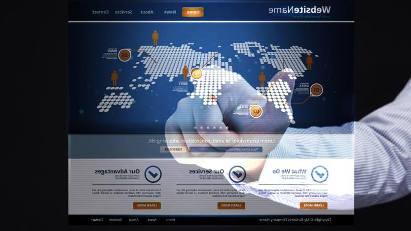5 Small Design Factors Useful For Website Designing
