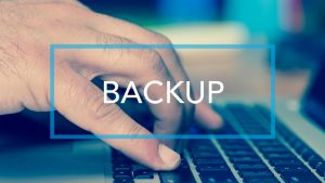 6 Ways to Back Up Your Data