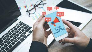 7 Social Media Marketing Tips from the Pros