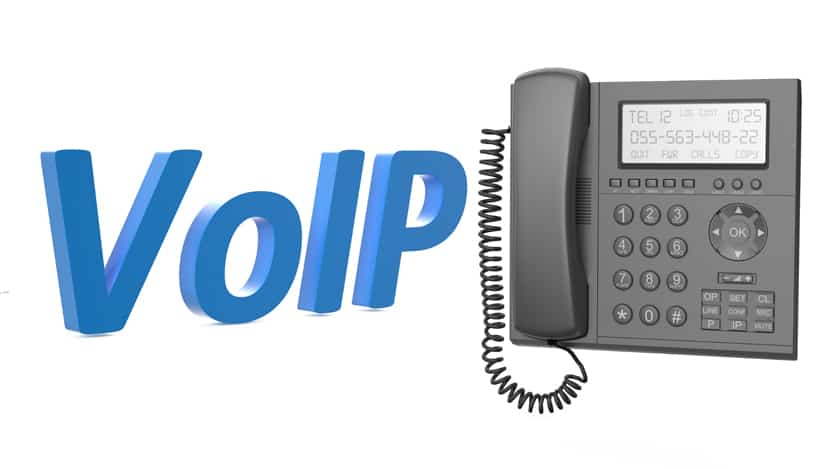 Complete Guide to VoIP
