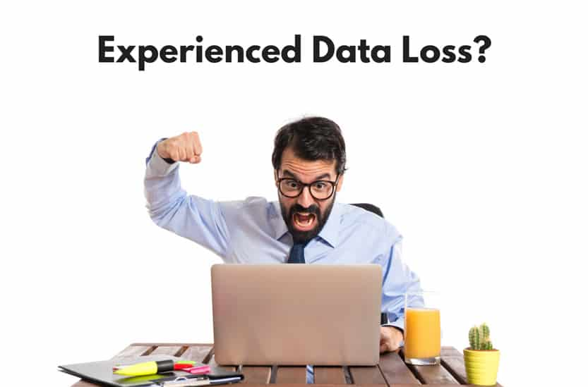 How To Handle Data Loss: Dos And Don'ts After The Disaster