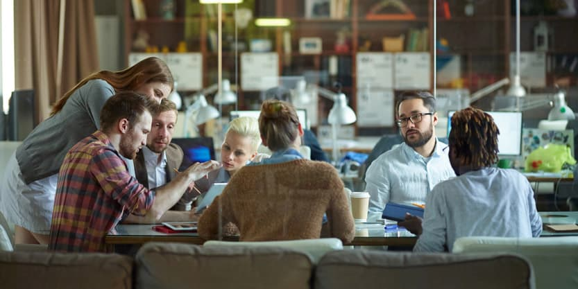 How Will the Workplace Change in A Post-Covid-19 World?