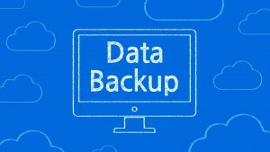 How do Successful Companies Back Up Data?