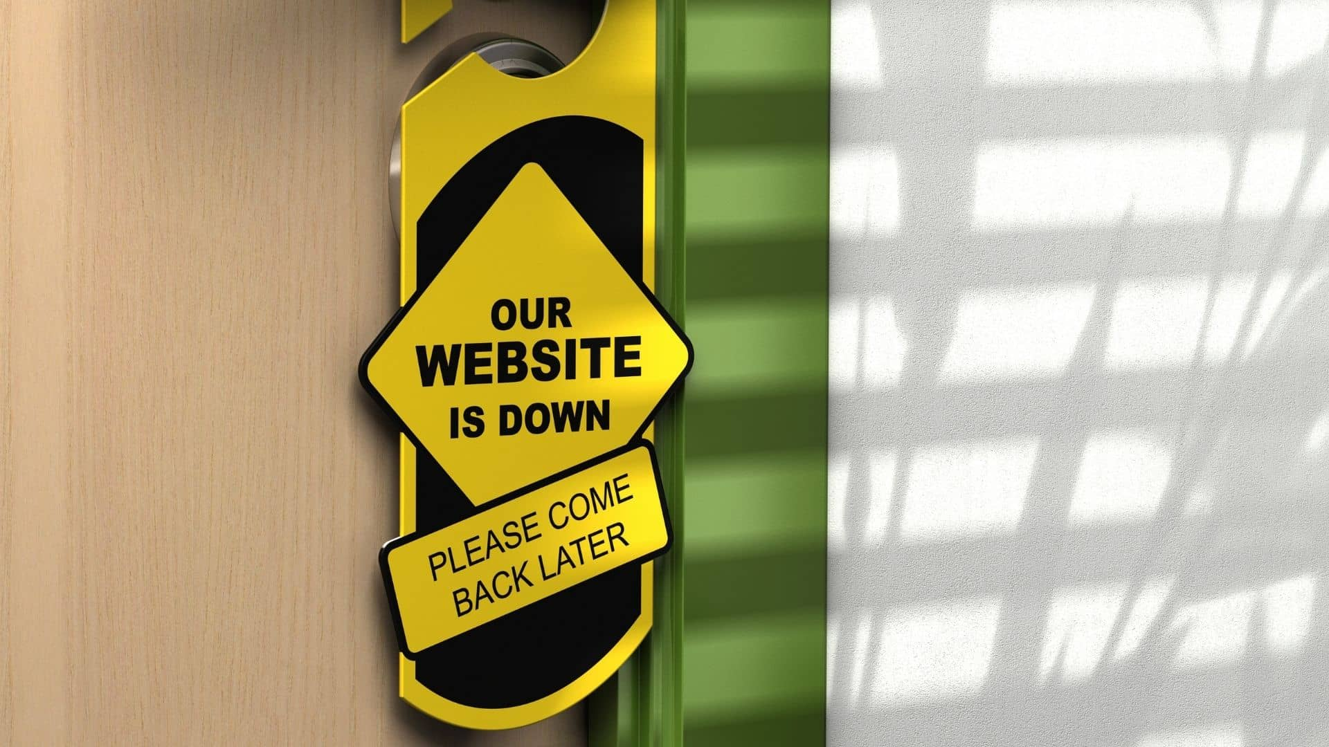 7 Tips for Minimizing Website Downtime