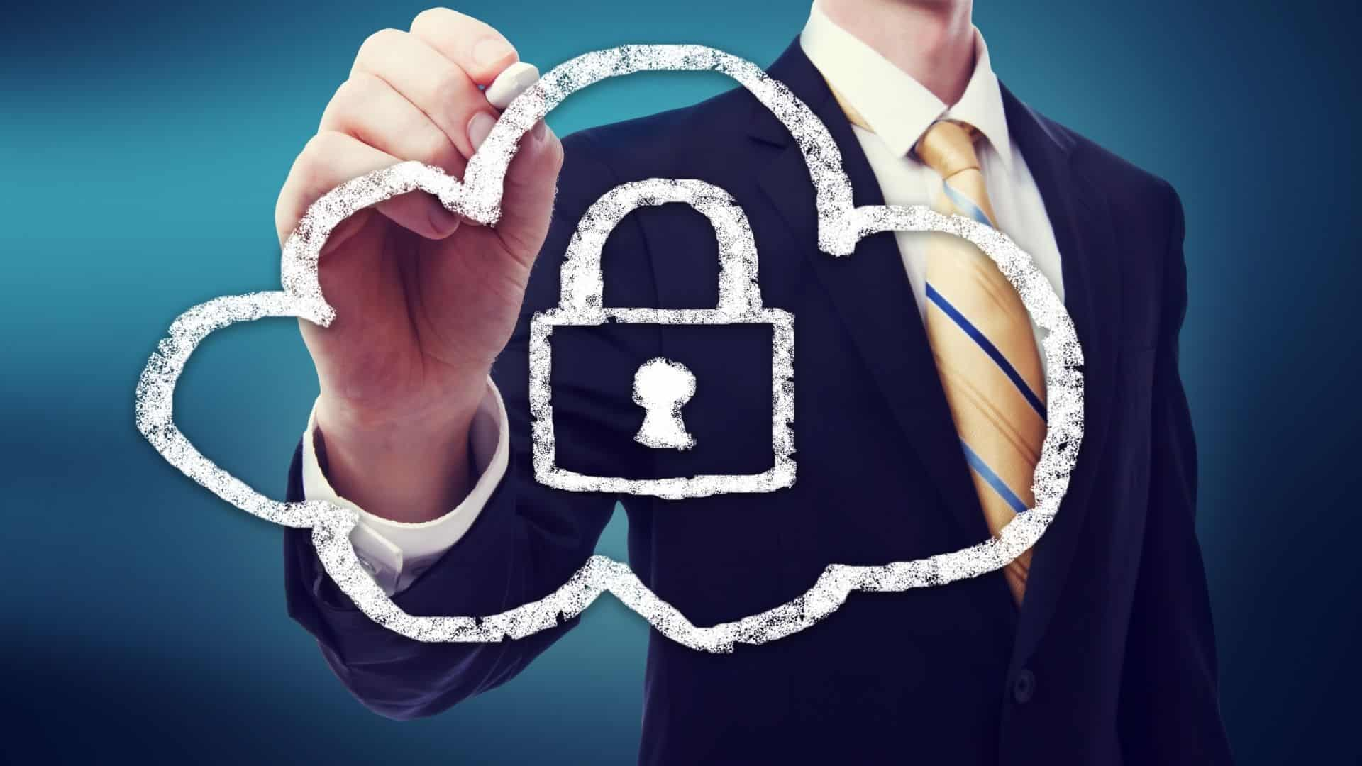 How to Secure Your Information in The Cloud