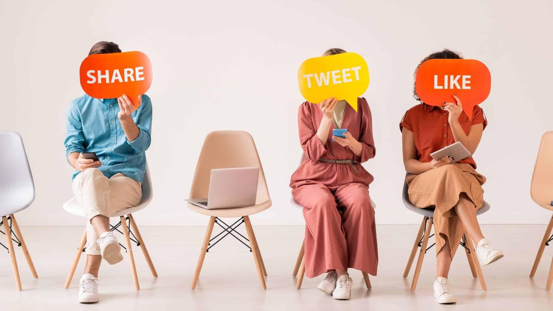 How Does Social Media Influence Consumer Behavior?