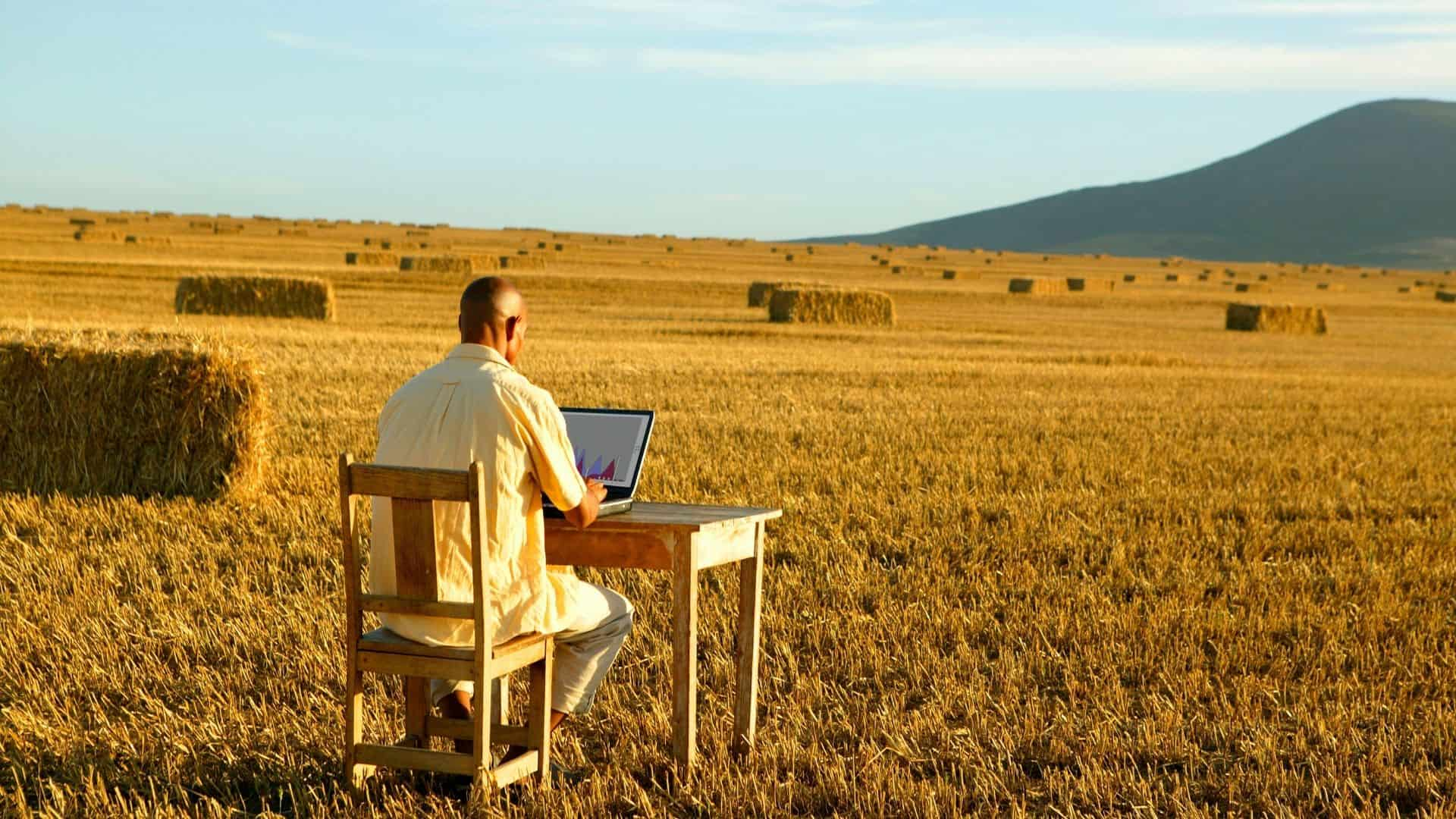 Benefits of High-Speed Internet for Rural Communities