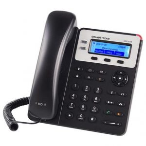 Grandstream GS-GXP1620 Small Business HD 2-Line IP Phone