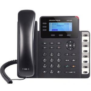 Grandstream GS-GXP1630 Small Business HD 3-Line IP Phone