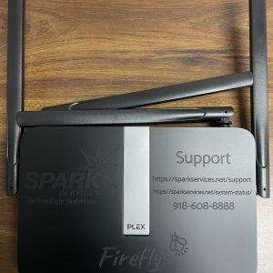 SPARK Services Firefly LTE Modem